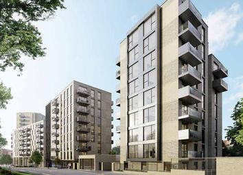 Thumbnail 1 bed flat for sale in 10 Bradburys Court, Lyon Road, Harrow