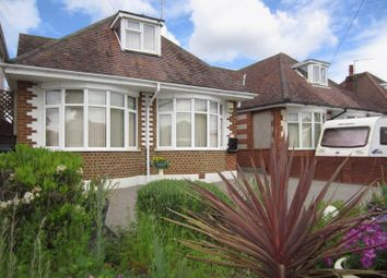 Thumbnail 3 bed detached bungalow for sale in Cox Avenue, Bournemouth