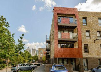 Thumbnail 1 bedroom flat for sale in Blondin Way, London
