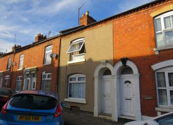 Thumbnail 3 bed terraced house for sale in Alcombe Road, The Mounts, Northampton