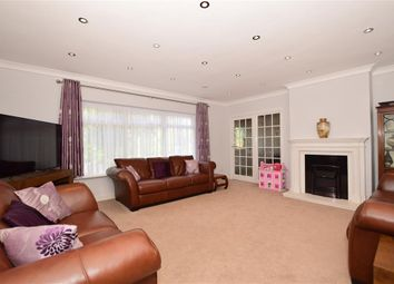 Thumbnail 4 bed detached house for sale in St. Johns Lane, Hartley, Longfield, Kent