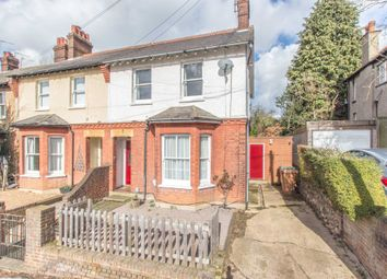 Thumbnail 3 bed end terrace house to rent in Hunton Bridge Hill, Hunton Bridge, Kings Langley