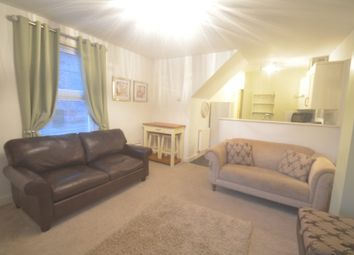 Thumbnail 1 bedroom flat to rent in Acomb Road, Acomb, York