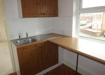 Thumbnail 1 bed flat to rent in Norwich Road, West, Ipswich