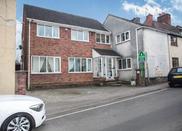 Thumbnail 3 bedroom semi-detached house for sale in Chapel Street, Barwell, Leicester