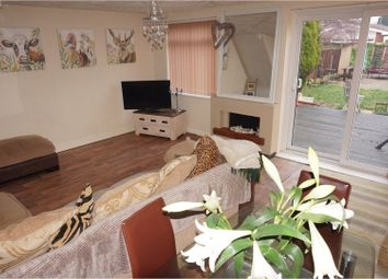 Thumbnail 3 bed terraced house for sale in Richmond Walk, Radcliffe