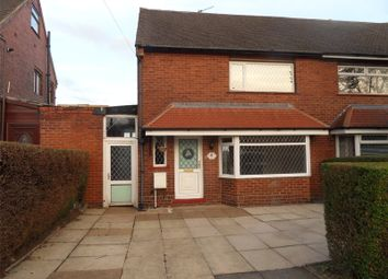 Thumbnail 2 bed semi-detached house for sale in Doubting Road, Dewsbury, West Yorkshire