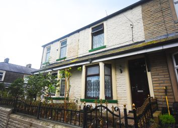 Thumbnail 6 bed end terrace house for sale in Ennismore Street, Burnley