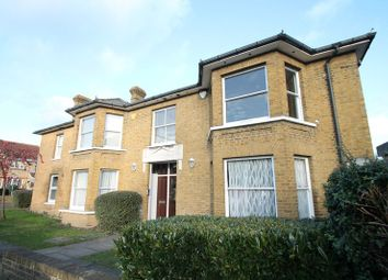 Thumbnail 1 bedroom flat to rent in Meadowlea Close, Harmondsworth, West Drayton