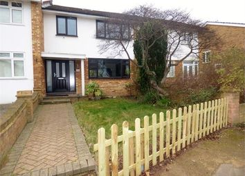 Thumbnail 3 bed terraced house for sale in Merryfield Approach, Leigh On Sea, Leigh On Sea