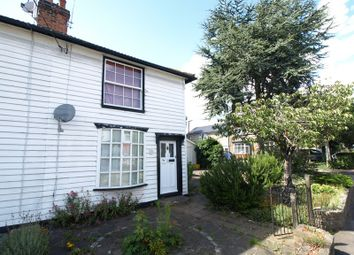 Thumbnail 3 bed semi-detached house to rent in Rectory Road, Hadleigh, Benfleet