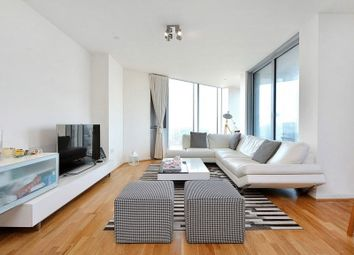 Thumbnail 2 bed flat for sale in Vertex Tower, Deptford