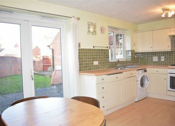 Thumbnail 3 bed detached house for sale in Clifford Avenue, Walton Cardiff, Tewkesbury, Gloucestershire