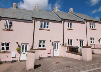 Thumbnail 2 bed terraced house for sale in Scholars Walk, Kingsbridge