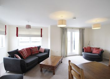 Thumbnail 2 bed flat for sale in Maurice Wynd, Dunblane