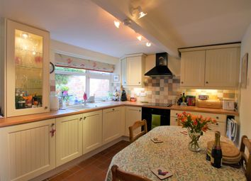 Thumbnail 2 bedroom cottage for sale in Hadleigh, Ipswich, Suffolk