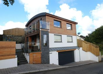 Thumbnail 4 bed detached house for sale in Goonvrea, Perranarworthal, Truro
