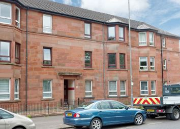 Thumbnail 2 bedroom flat for sale in Dumbarton Road, Scotstoun, Glasgow