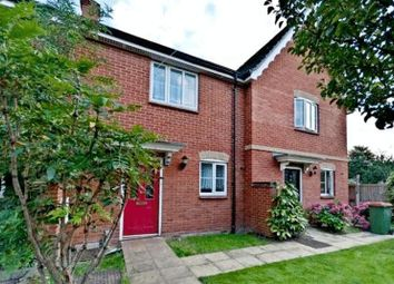 Thumbnail 3 bed semi-detached house to rent in Manchester Court, Custom House