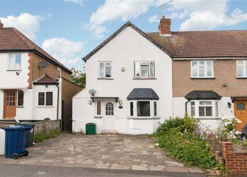 Thumbnail 4 bed end terrace house to rent in Duncan Grove, London