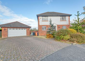 Thumbnail 4 bedroom property for sale in 14 Smeaton Drive, Bishopbriggs