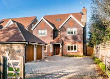 Thumbnail 6 bedroom detached house for sale in Gatehouse Lane, Burgess Hill