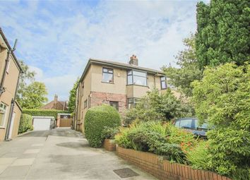 3 bed semi-detached house for sale in Padiham Road, Burnley, Lancashire BB12