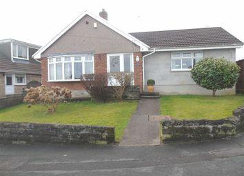 Thumbnail 3 bedroom detached bungalow for sale in Heol Miaren, Clasemont Park, Swansea
