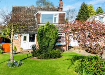 Thumbnail 4 bed detached house for sale in The Meadows, Cherry Burton, Beverley