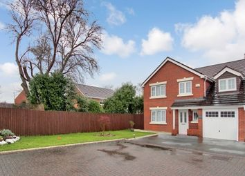 Thumbnail 5 bed detached house for sale in 23, Waterton Close, Waterton, Bridgend, Bridgend