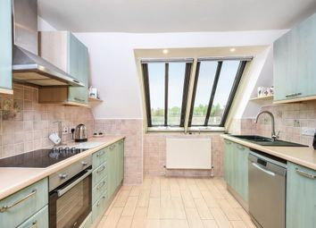 Thumbnail 3 bed flat for sale in Mountfield Road, London