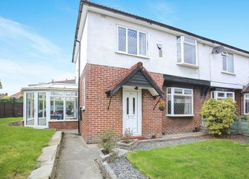 Thumbnail 3 bed semi-detached house for sale in Forbes Road, Stockport