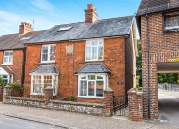 Thumbnail 2 bed semi-detached house for sale in Heathfield Cottages, Ashfield Road, Midhurst, West Sussex