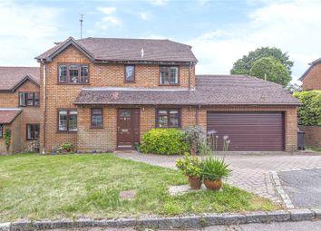 4 bed detached house for sale in Newmans Court, Farnham, Surrey GU9