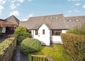 St. Breock, Wadebridge PL27. 3 bed semi-detached house for sale