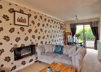 Thumbnail 3 bed semi-detached house for sale in Mid Lane, Braco