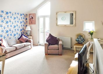 Thumbnail 2 bed flat for sale in Turnhouse Road, Castle Vale, Birmingham