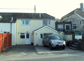 Thumbnail 1 bed terraced house to rent in Church Hill, Piddlehinton, Dorchester, Dorset
