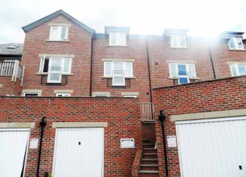 Thumbnail 3 bed terraced house to rent in Gladstone Court, Hawarden, Cheshire
