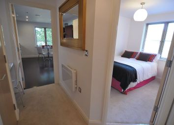 Thumbnail 1 bed flat to rent in Cabot Court, Braggs Lane, Bristol