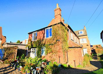 Thumbnail 2 bed flat for sale in Cromer Road, Beeston Regis, Sheringham