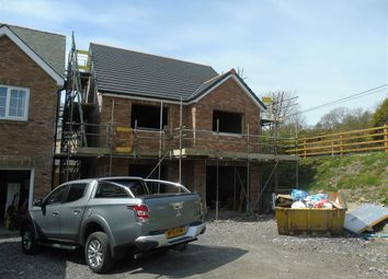 Thumbnail Property for sale in Clos Y Gat, Gorslas, Carmarthenshire