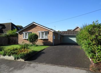 Thumbnail 3 bed detached bungalow for sale in Park Lane, Alderholt, Fordingbridge