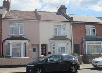 Thumbnail 3 bed terraced house to rent in Whippendell Road, Watford