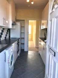 Thumbnail 4 bed flat to rent in Park Parade, Gunnersbury Avenue