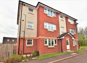 Thumbnail 2 bed flat for sale in Cooper Crescent, Hamilton
