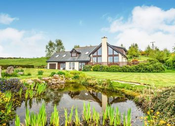 Thumbnail 5 bed detached house for sale in Cantray, Cawdor, Nairn
