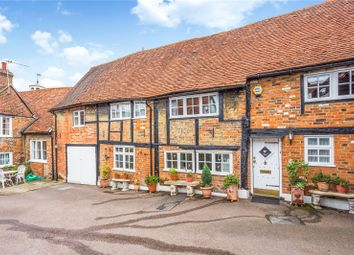 Ward Place, High Street, Amersham, Buckinghamshire HP7. 3 bed terraced house