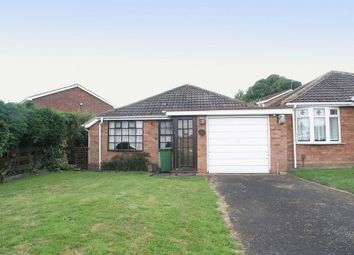 Thumbnail 1 bed bungalow for sale in Brierley Hill, Quarry Bank, Woods Lane