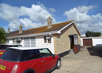 Thumbnail 2 bedroom semi-detached bungalow to rent in Scalwell Mead, Seaton